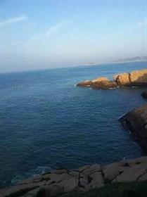暑假海边游玩7月4日5日枸杞岛