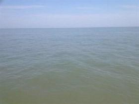 妈妈带我去看海…真好玩