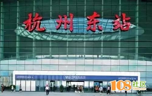 便民:临安东站至火车东站客运班线增开班车