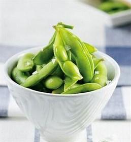 日式煮毛豆,当小零食吃吃!