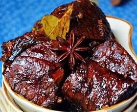 五香酱牛肉get起来吧!