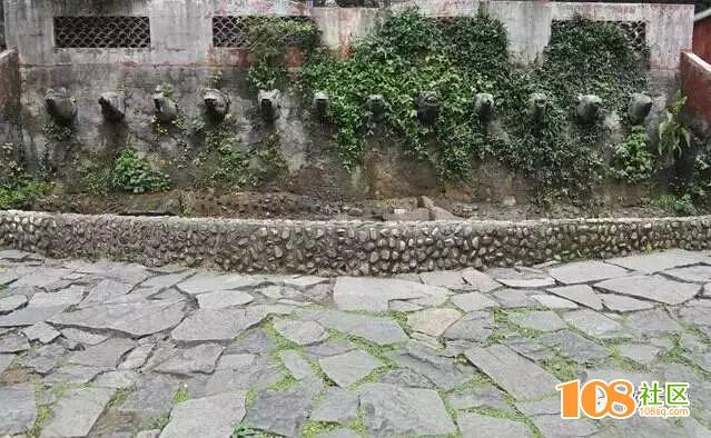 啊?太湖源景区里竟然出现了圆明园十二生肖兽首铜像?!