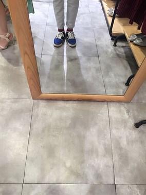买双鞋还碰到忌讳这么一说,平湖人这都什么讲究?