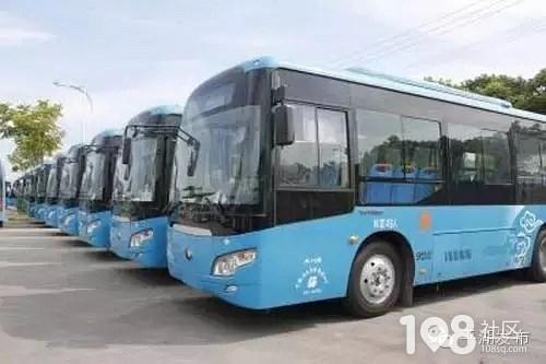 【人文平湖】你知道平湖什么时候有了**辆公交车吗?