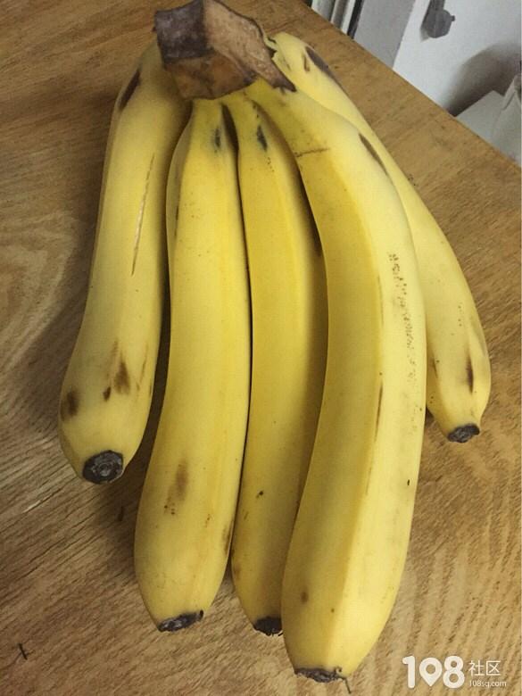 水果店买的香蕉催熟剂竟然还在,这世界还有安全感吗?