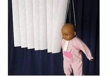 一大早被吓哭,就因为它一个4岁的宝贝差点就没命了!