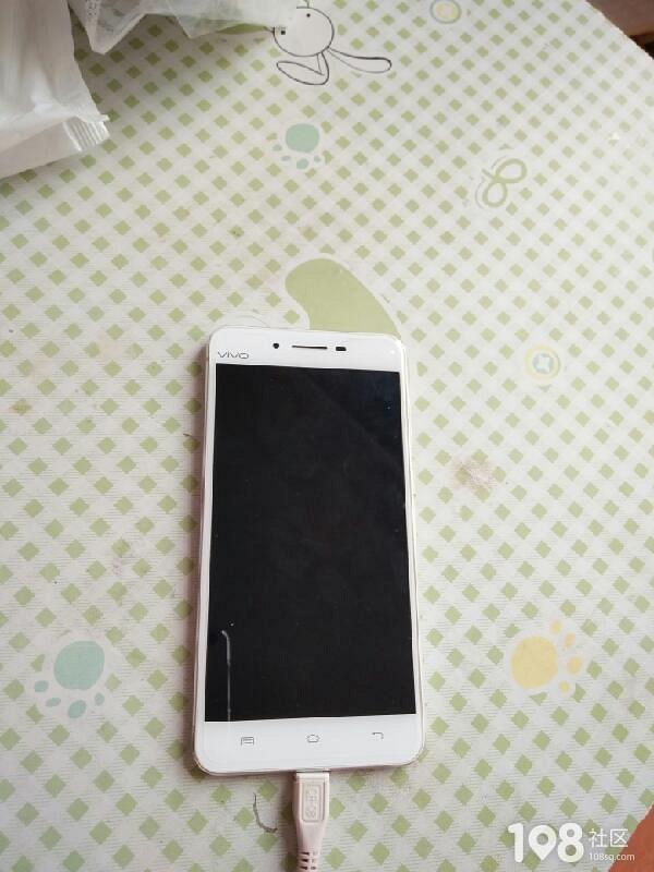 平湖妹子抓小偷后续:手机是寄回来了,但被弄坏了!