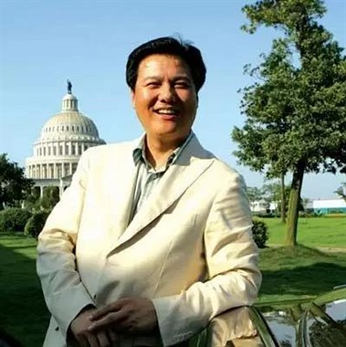 平湖这两位老板今年上了胡润中国富豪榜!