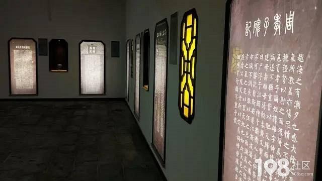 【围观】周雄纪念馆10月20日正式开馆,里面原来是这样的……