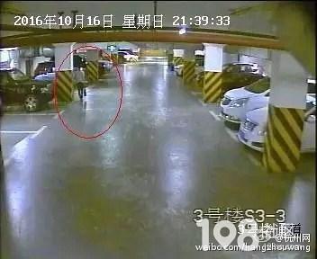 """""""良心""""偷车贼:当晚偷出豪车第2天加满油停回车位"""