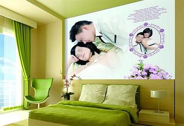 二婚老表卧室床头竟挂着前妻婚纱照!跟现任睡了六七年
