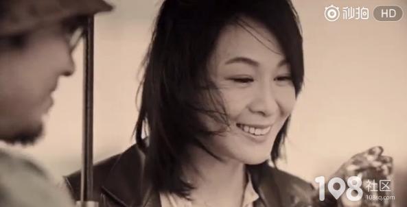 刘若英新歌MV抢鲜首发,一种淡淡的忧伤和缅怀