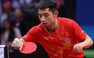 国家乒乓球队员有啥怪癖?李晓霞张继科不让人碰!