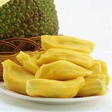 菠萝蜜营养丰富,但是要怎样吃呢?