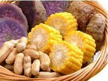 过量吃粗粮小心肠胃受损,怎么吃才更健康