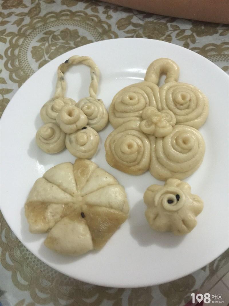 看饿了!富阳社友晒高颜值的营养早餐,荤素搭配打满分!
