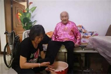 分布图出炉!衢州有122位百岁老人,最多的地方竟然在这里