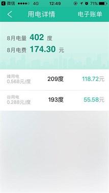 伤不起!富阳社友大夏天电费一个月就交180,算多还是少?