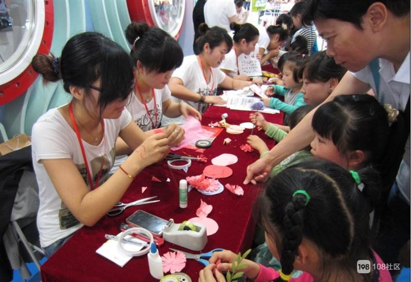 西博会 · 珠宝玉石博览会于2017年10月26日开幕!