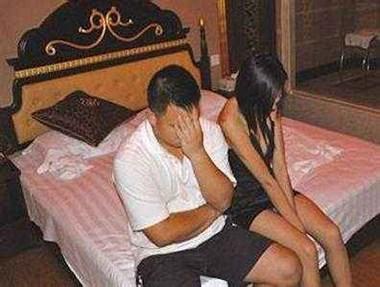 景德镇某KTV一对男女正在卖淫嫖娼被抓 一查年龄尴尬了