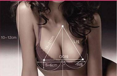 女性胸围多少算正常?医生给你一个超简单公式