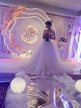 """厉害了!瓷都""""土豪""""结婚彩礼用扁担挑 见到新娘感觉值了!"""