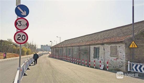 求内幕!谁知道316国道扩建啥情况,旁边房子能不能拆迁?