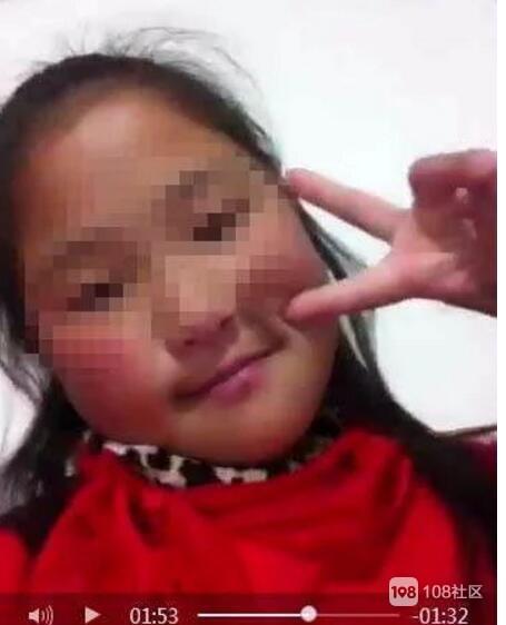 10岁少女录视频后自杀身亡,死后留手写遗书叫父母好好的!