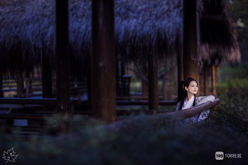 杭州个人写真摄影,素叶摄影满足你的一切幻想