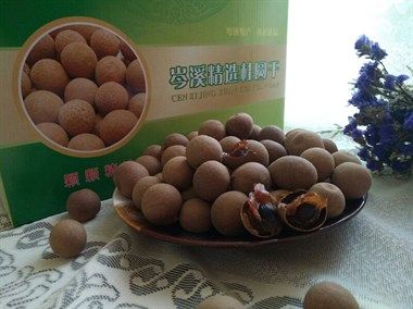 绿色食品地瓜干桂圆干