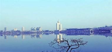 漫步中国最大的皇家园林湖泊,寻一段千年遗梦
