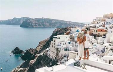 嫁给一个爱旅行的男人,是一种什么体验?