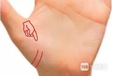 10种罕见的手相,快看看你有没这些手相吧