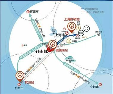 环上海准备最理想的房源