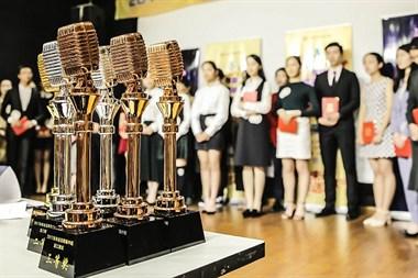 杭州播音主持培训哪个好,让我们用情感传承文化