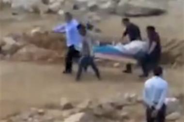 男子河中溺亡,死前拍视频发朋友圈:来抓鱼啊