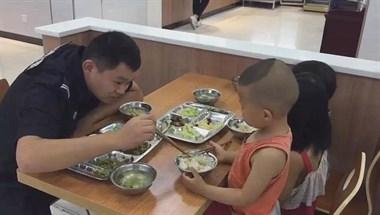 属于孩子的儿童节前!台州这三个小宝贝爸爸被抓,妈妈失联