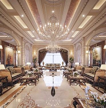 鹤喜家居全屋定制和您一起体验奢华甜美梦幻空间