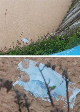 夺命自拍!英女子与男友外出游玩时自拍 双双坠亡