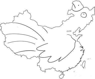 你真的知道祖国的鸡长什么样吗啊哈哈哈哈哈哈啊