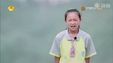 中国最需要的呼声!中学生喊话:老公为什么就不能帮忙做家务呢!