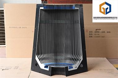 安庆阳光机械的螺旋式排屑机占有哪些优势?