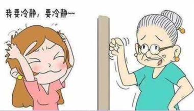 婆婆普通话不标准,还要教儿子,我该不该纠正?