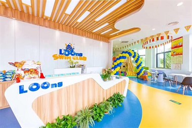【招聘】龙格亲子游泳俱乐部招聘顾问、前台、教练
