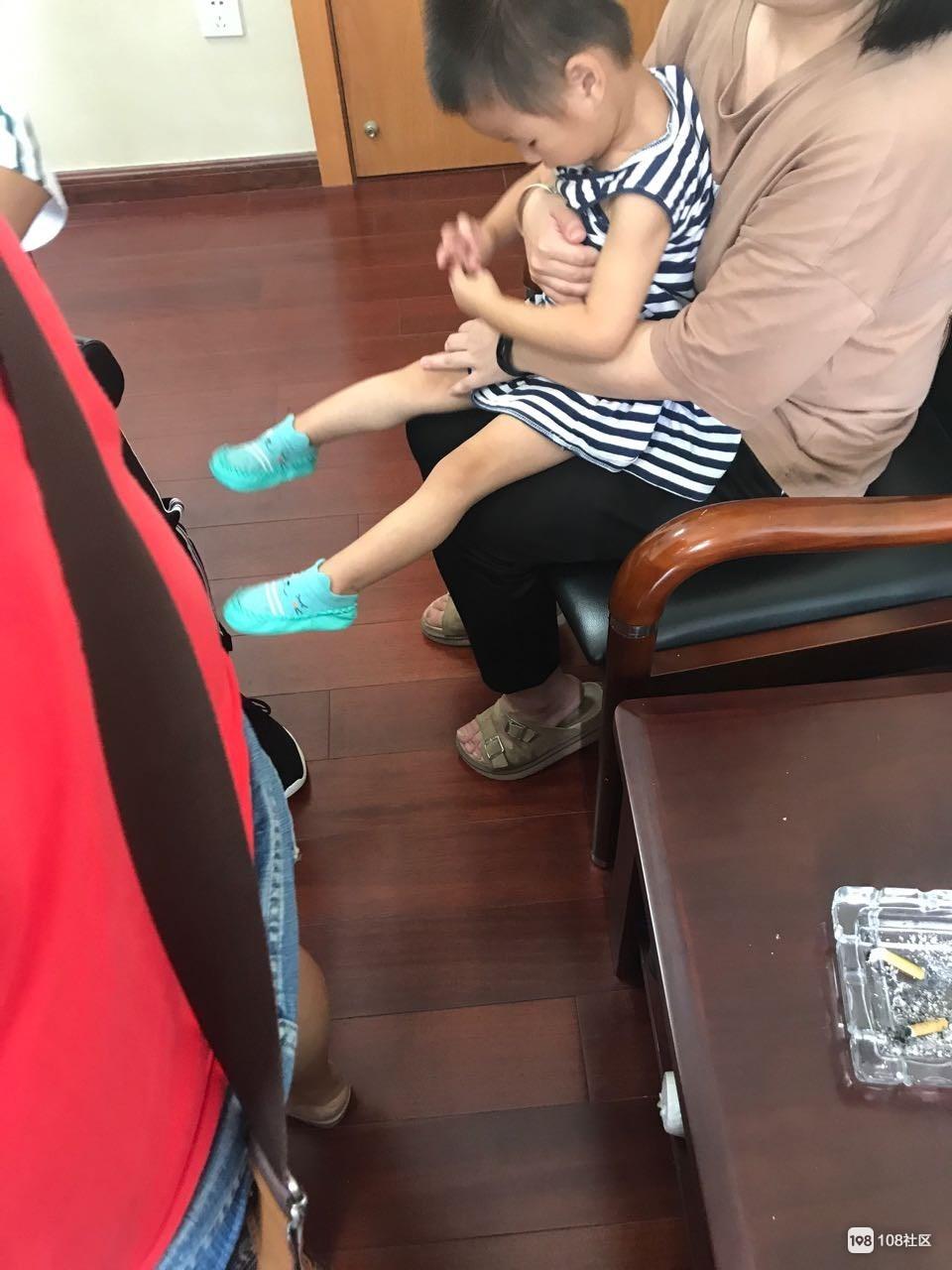 儒岙失足母亲辛苦抚养脑瘫女儿,社友们的爱心款已转交