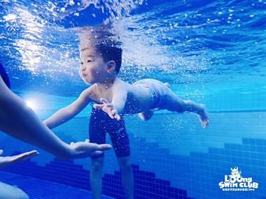 【招聘】龙格亲子游泳俱乐部诚招课程顾问