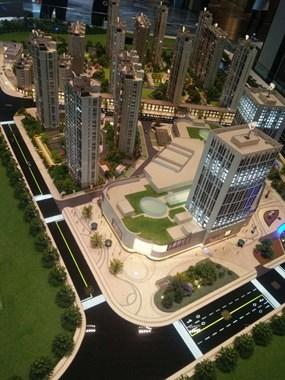 临安宝龙广场——想买? 其中的原因你知道吗?