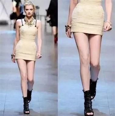 你的身材适合什么裙子?看看你就知道!