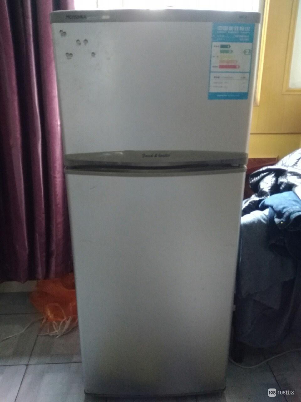 【转卖】冰箱,洗衣机,热水器,低价转让