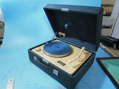 伤心!5千变2百,家里的老古董唱片机被奶奶当废品给卖了